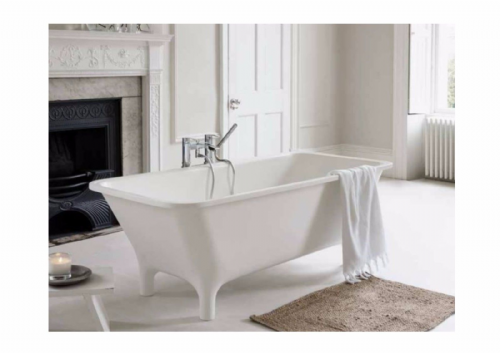 Lonio Natural Stone Clearwater Classical Bath 1700 x 750mm - N19